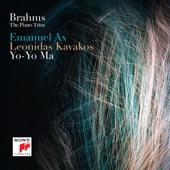 Emanuel Ax - Piano Trio No. 3 in C Minor, Op. 101: Allegro energico