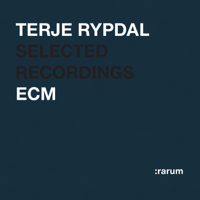 Terje Rypdal - Selected Recordings artwork