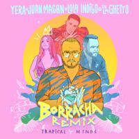 Yera, Juan Magán & Lola Indigo