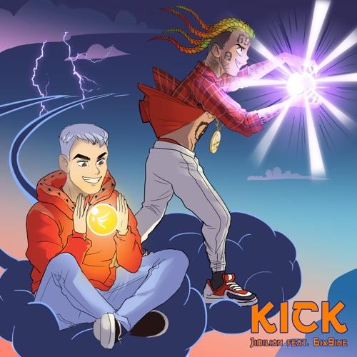 Jimilian - KICK (feat. 6ix9ine) - Single