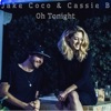 Icon Oh Tonight (feat. Cassie B) [Acoustic] - Single