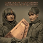 Hazel Dickens & Alice Gerrard - Cannonball Blues