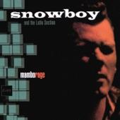 Snowboy and the Latin Section - Cloudburst