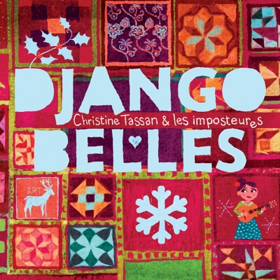 Christine Tassan & Les Imposteures– Django Belles
