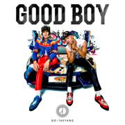 GOOD BOY - GD X TAEYANG - GD X TAEYANG