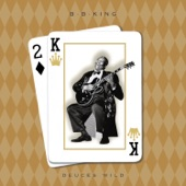B.B. King - There Must Be A Better World Somewhere