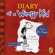 Jeff Kinney - Diary Of A Wimpy Kid (Book 1)
