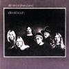 The Allman Brothers Band - In Memory Of Elizabeth Reed artwork