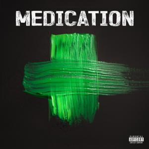 "Damian ""Jr. Gong"" Marley - Medication feat. Stephen Marley"