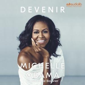 Devenir - Michelle Obama audiobook, mp3