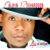 Can't Let Go (Acoustic Version) - Calvin Richardson