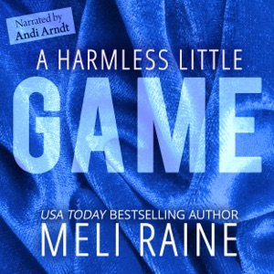 A Harmless Little Game - Meli Raine audiobook, mp3