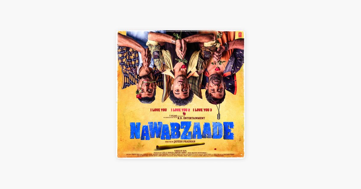 tere Naal Nachna By Guru Randhawa, Badshah & Gurinder Seagal On Apple Music