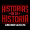 HISTORIAS DE LA HISTORIA (VIVA RADIO)