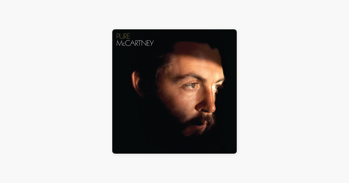 Pure McCartney (Deluxe Edition) by Paul McCartney