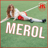 MEROL - Lekker Met De Meiden artwork