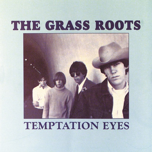 Art for Temptation Eyes by The Grass Roots
