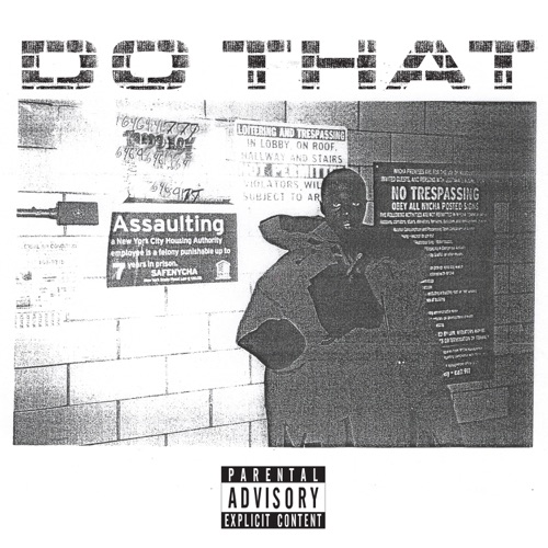Sheck Wes - Do That - Single