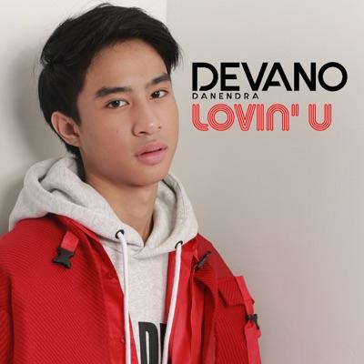Devano Danendra - Lovin' U Mp3