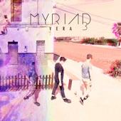 Myriad3 - Ward Lock