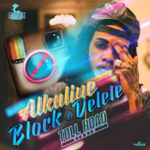 Alkaline - Block & Delete
