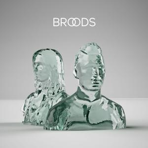 Broods - Broods - EP