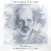 Eric Clapton - They Call Me the Breeze kunstwerk