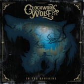 In The Sunshine  EP-Clockwork Wolf & Co.