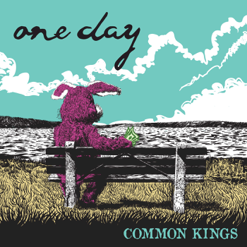 One Day Common Kings album songs, reviews, credits