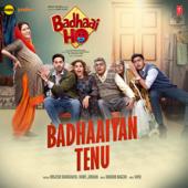 Badhaaiyan Tenu (From