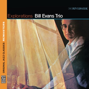 Original Jazz Classics Remasters: Explorations