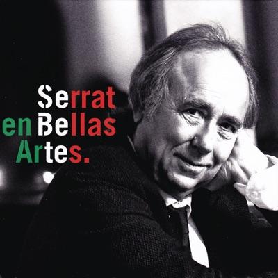 Serrat en Bellas Artes (Directo México) - Joan Manuel Serrat