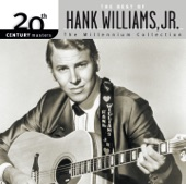 Hank Williams Jr. - Standing In The Shadows - Living Proof