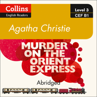 Murder on the Orient Express (Abridged)