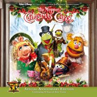 Various Artists - The Muppets Christmas Carol (Original Soundtrack) artwork