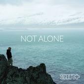 Not Alone artwork