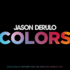 Jason Derulo - Colors Grafik