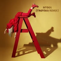 MyBoi (TroyBoi Remix) - Single Mp3 Download