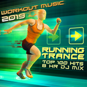 On Button, Pt. 10 (145 BPM Running Music Fullon Psychedelic Trance DJ Mix) - Running Trance & Workout Trance