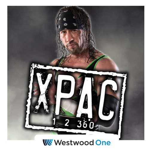 Cover image of X-Pac 12360
