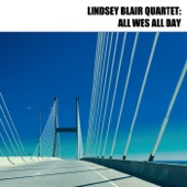 Lindsey Blair Quartet - Sundown
