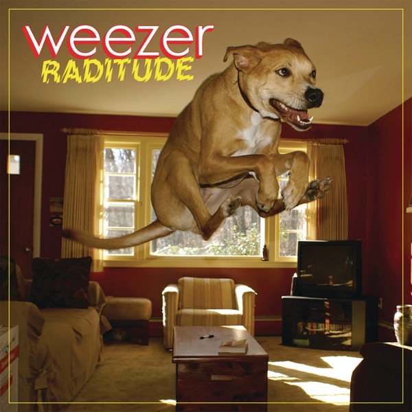 iTunes Pass: The Weezer Raditude Club Week 5 - Single