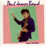 Paul James - Crazy Little Kitten for Christmas