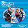 Let It Go (Instrumental Version) - Frozen Karaoke