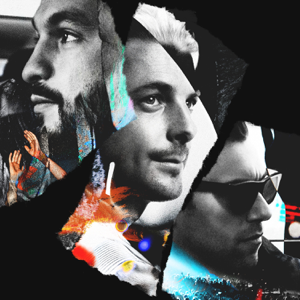 Swedish House Mafia - Don't You Worry Child feat. John Martin [Acoustic Version] [Bonus Track]