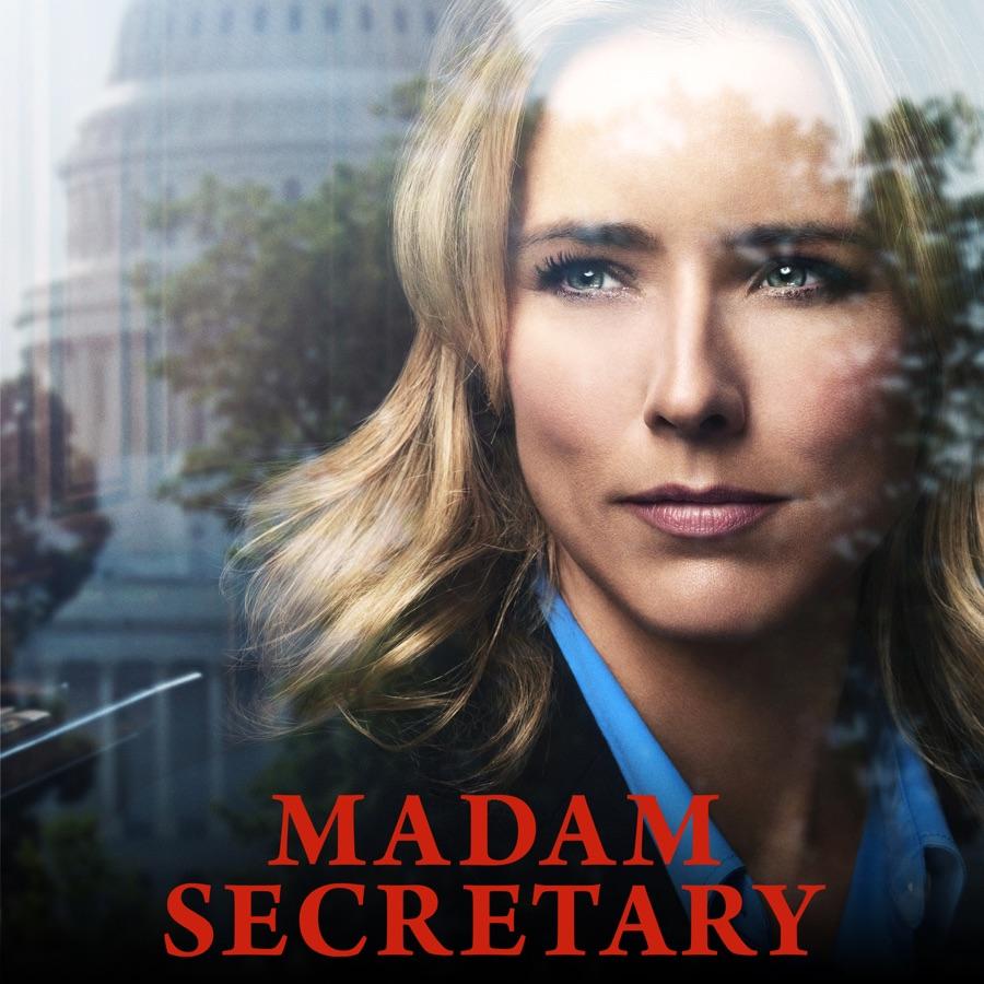 Madam Secretary Season 4