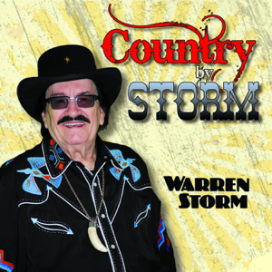 Warren Storm - You're the Reason I'm Living