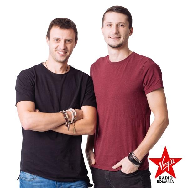 Gabriel Feresteanu și Liza Sabău - Virgin Radio Romania
