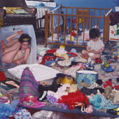 Remind Me Tomorrow - Sharon Van Etten Cover Art