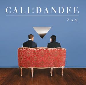 Cali y El Dandee - Yo Te Esperaré